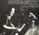 Live At The Club Saint-Germain/Rhoda Scott