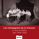 Heritage - Le Chant De Mallory - Polydor (1963-1965)/Les Compagnons De La Chanson