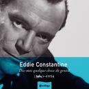 Heritage - Dis-Moi Quelque Chose De Gentil - Barclay (1956)/Eddie Constantine