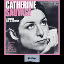 Heritage - Le Miroir Aux Alouettes - Philips (1969)/Catherine Sauvage