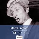 Heritage - J'Ai Trouvé Du Boulot - Polydor (1963-1964)/Marcel Amont