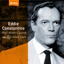 Heritage - Hey! Mister Caution - Barclay / Philips (1959-1965)/Eddie Constantine