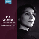 Heritage - Le Mauvais Larron - Festival (1957-1964)/Pia Colombo