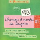 Ma Minithèque Vol 21-Chansons Et Rondes De Toujours/Multi Interprètes