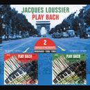 Play Bach N. 1/ N. 2/Jacques Loussier