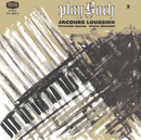 Play Bach N 3/Jacques Loussier