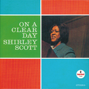 On A Clear Day/Shirley Scott