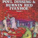 6 Elefantskovcikadeviser/Burnin Red Ivanhoe, Povl Dissing
