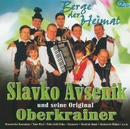 Berge Der Heimat/Slavko Avsenik und seine Original Oberkrainer