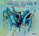 Concerto D'Aranjuez/The Swingle Singers