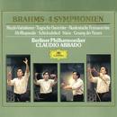 Brahms 4 Symphonien/Berliner Philharmoniker, Claudio Abbado