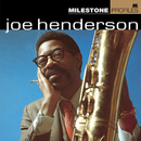 Milestone Profiles/Joe Henderson