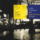 With Dave Pochonet All Stars/Lucky Thompson