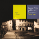 Paris Blues/Sammy Price, Lucky Thompson