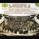 "Mahler: Symphony No.8 in E flat ""Symphony of a Thousand""/Berliner Philharmoniker, Claudio Abbado"