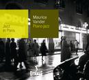 Piano Jazz/Maurice Vander