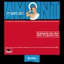 Heritage - Fantaisies Sur Des Airs D'Opérettes - Polydor (1963)/Marcel Amont