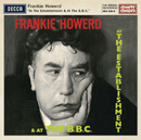 At The Establishment And At The BBC/Frankie Howerd