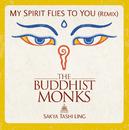 My Spirit Flies To You (CD Remix UK)/The Buddhist Monks