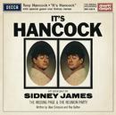 It's Hancock/Tony Hancock
