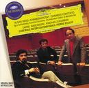 ベルク:室内協奏曲、他/Ensemble Intercontemporain, Pierre Boulez