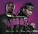 Put 'Em In Their Place (International Version)/Mobb Deep