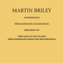 Salt In My Tears: The Complete Mercury Masters/Martin Briley