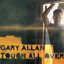 Tough All Over/Gary Allan