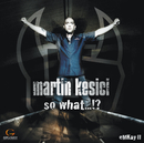 So What...!?/Martin Kesici