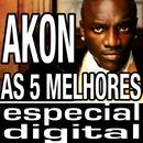 As Cinco Melhores/Akon