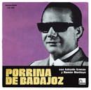 Porrina De Badajoz (Reissue)/Porrinas De Badajoz