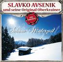 Schöne Winterzeit/Slavko Avsenik Und Seine Original Oberkrainer