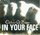 In Your Face/CHILDREN OF BODOM