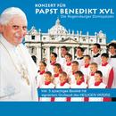 Konzert für den Papst Benedikt XVI. (Deutsche Version)/Die Regensburger Domspatzen