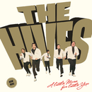 A Little More For Little You (Single Version)/The Hives