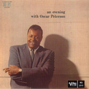 An Evening With Oscar Peterson/オスカー・ピーターソン