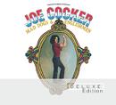 マッド・ドッグス&イングリッシュメン<デラックス・エディション>/Joe Cocker
