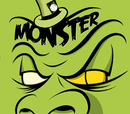 Monster (acoustic - e-single)/The Automatic