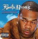 I Love My B**** (feat. will.i.am, Kelis)/Busta Rhymes