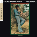 A Secret Place/Grover Washington, Jr.