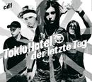 Der letzte Tag (International 2-Track)/Tokio Hotel