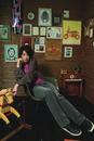Hua Yi/Ivana Wong