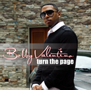 Turn The Page/Bobby V.