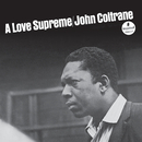 A Love Supreme (Deluxe Edition)/ジョン・コルトレーン