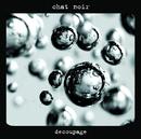 Decoupage+bonus track/Chat Noir