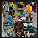 Myths Of The Near Future (Exclusive to specific BPs)/Klaxons