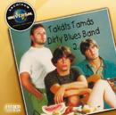 Zakatol A Vonat - Archívum/Takats Tamas Dirty Blues Band