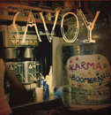 Karma Boomerang (e-single)/Savoy