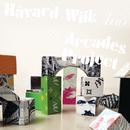 The Arcades Project/Håvard Wiik