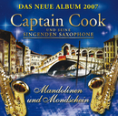 Mandolinen und Mondschein/Captain Cook und seine singenden Saxophone